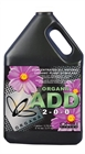 Organa-Add Soil and Hydroponic Based Amino Acid 1L