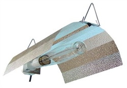 Sunlight Supply Gull Wing Reflector Made with Highly Reflective Textured Aluminum