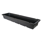 Greenhouse Carry Windowsill Tray 5x20 (no hole)