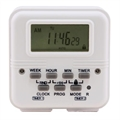 Titan Controls Apollo 18 - Two Outlet Dual Schedule Digital Timer
