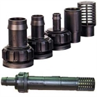 Ebb & Flow Tray Fittings Kit 1/2""