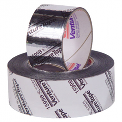 Silver Flex Duct Tape 120yd