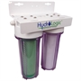 HydroLogic 2-Stage Water Filtration System