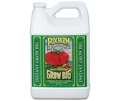 FoxFarm Grow Big (Soil 6-4-4) 4L