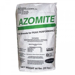Azomite Slow Release 44lbs