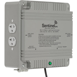 Sentinel BLC-4 Lighting Controller 4000W (240v ONLY) 30amp