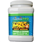 Garden Pro Slow Release – Perennial & Container (14-14-16) 1.8kg