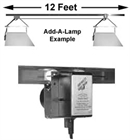 Add A Lamp Package to Light Rail 3.5