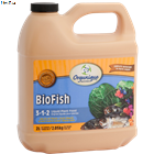 Orgunique Bio-Fish Organic Fish Emulsion 3-1-2 500ml