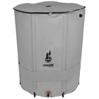 Urban Oasis Collapsible Water Storage Barrel 291 Gal