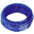 "Premium Vinyl (soft) Tubing 1/2"" - Blue - 1ft"