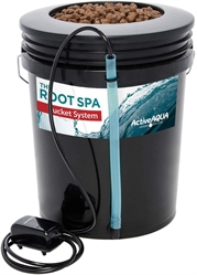 Active Aqua Root Spa 5 Gallon Bubbler Bucket System