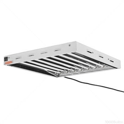 Sun BlazeT5 High Output Fluorescent Grow Light 2ft 8 Lamp