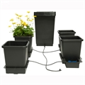 AutoPot 4 Pot Complete Hydroponic Plant Watering System