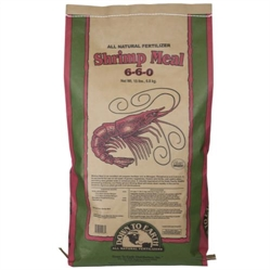 Down To Earth Shrimp Meal 6-6-0 15lbs