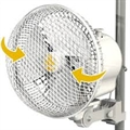 Secret Jardin Oscillating Monkey Fan 20W