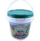 Gaia Green Fossilized Carbon Complex (Humic Acid derived from Leonardite) 2kg