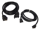 Reflector-to-Ballast Extension Cord 25ft