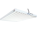 Agrobrite HO T5 4ft 12-Tube 648W Fixture with 6400K Lamps