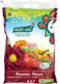 Acti-Sol Flowers and Vegetables Organic Fertilizer (4-5-7) 8kg