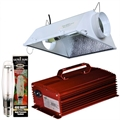 400W Digital Ballast Light Kit Deluxe with Sunlight Supply Yield Master AC Reflector