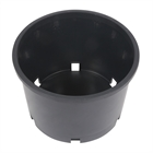 Heavy Duty Black Pots 6gal