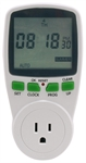 Titan Controls Apollo 17 - Large LCD Display Digital Cycle Timer