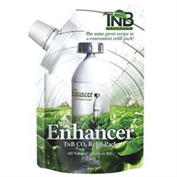 TNB Naturals The Enhancer CO2 Refill Bag
