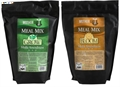Mother Earth Meal Mix Grow & Bloom Value Combo