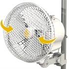 Secret Jardin Oscillating Monkey Fan 20W V2.0