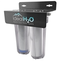 Ideal H2O De-Chlorinator System 1400 GPD