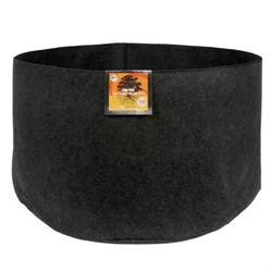 Gro Pro Round Fabric Pot 200 Gallon