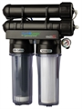 HydroLogic 300GPD Stealth-RO300 Reverse Osmosis Water Filter with KDF Carbon Filter