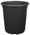 Heavy Duty Black Pots 5gal (tall)