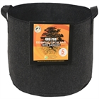 Root Pot 5gal 14x10 WITH HANDLES