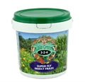 Super Fly Insect Frass (3-2-4) 1kg