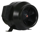 Hurricane After Burner Inline Fan 6in 335 CFM
