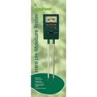 2-Way Soil Tester (pH & Moisture)