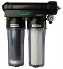 HydroLogic 150GPD Stealth-RO150 Reverse Osmosis Water Filter with KDF Carbon Filter