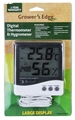 Digital Thermometer and Hygrometer (Jumbo)