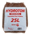Hydroton Expanded Clay 25L