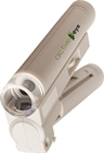 40x Lighted Pocket Microscope