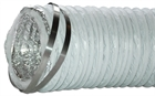 Can-Fan Muffler-Duct (Acoustic) Ducting 6in 15ft