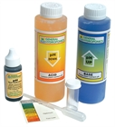 GH pH Test and Control Kit