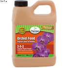 Orgunique Orchid Food 2-3-2 500ml