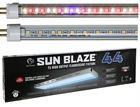 Sun Blaze LED Grow Light 164W 4ft 4 Lamp - Comes With Your Choice of AgroLED T5 Bulbs