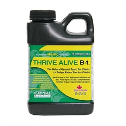 Thrive Alive B-1 Green Concentrate 1L
