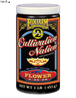 FoxFarm Cultivation Nation Flower 1lb (4-35-26)