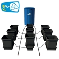 AutoPot 9 Pot XL System with 25gal Flexi-Tank