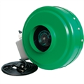 "Inline Fan ActiveAir 8"" 720CFM"